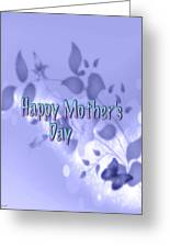 Happy Mothers Day Greeting Card by Debra     Vatalaro