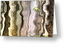 Dream Forest Greeting Card by Odon Czintos