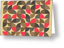 25 Percent #3 Greeting Card by Jazzberry Blue