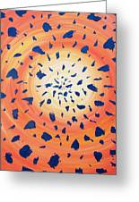 26-06-2012 Greeting Card by Annette Egan