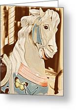 Menagerie Greeting Card by JAMART Photography