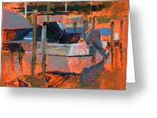 Rcnpaintings.com Greeting Card by Chris N Rohrbach