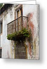 What It Once Was Greeting Card by Rene Triay Photography
