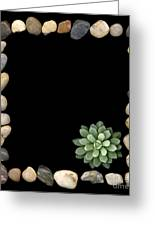 Relaxation Greeting Card by Jacqui Martin