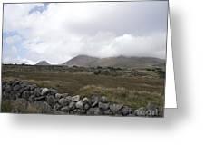 Ireland Greeting Card by Patrick J Murphy