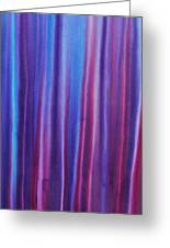 Abstract #34 Greeting Card by Samuel Duncan