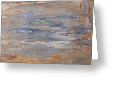 Abstract 408 Greeting Card by Patrick J Murphy