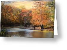 After Daybreak Greeting Card by Jai Johnson