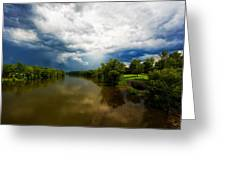 After the storm Greeting Card by Everet Regal