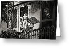 Angels  Greeting Card by Brenda Bryant