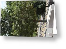 Arlington National Cemetery - 121228 Greeting Card by DC Photographer