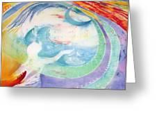 Beloved Greeting Card by Anna Lisa Yoder