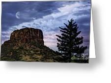 Castle Rock Greeting Card by Juli Scalzi