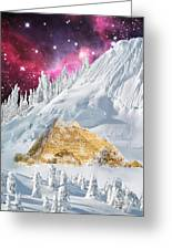 Climate Change Greeting Card by Bruce Iorio