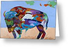 Contemplation Greeting Card by Tracy Miller