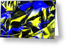 Digital Art-a19 Greeting Card by Gary Gingrich Galleries