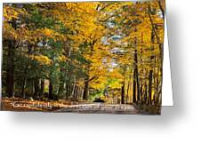 Dreams Greeting Card by Bill  Wakeley