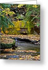 Eden Greeting Card by Frozen in Time Fine Art Photography