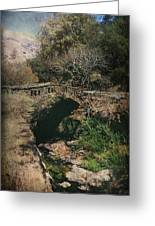 Enchant Me Greeting Card by Laurie Search