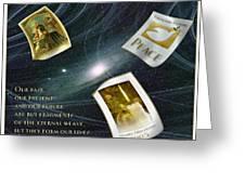 From 2005 Greeting Card by Gun Legler