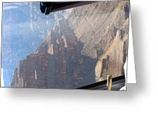 Grand Canyon - 121259 Greeting Card by DC Photographer