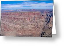 Grand Canyon Greeting Card by Sophie Vigneault