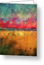 Grounded Greeting Card by Tara Turner