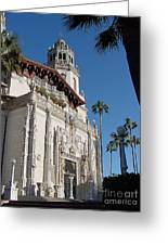 Hearst 4-faa Greeting Card by Gary Gingrich Galleries