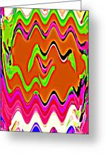 Iphone Cases Artistic Designer Covers For Your Cell And Mobile Phones Carole Spandau Cbs Art 149 Greeting Card by Carole Spandau
