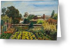 Ito Nursery Sunshine Greeting Card by Edward White