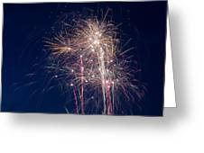 July 4th 2014 28 Greeting Card by Chad Rowe