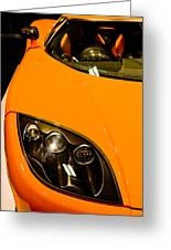 Koenigsegg Ccx Greeting Card by Phil 'motography' Clark