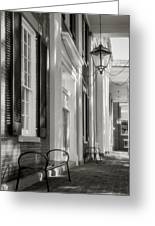 Loudon County Courthouse I Greeting Card by Steven Ainsworth