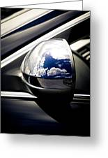 Mirror World Greeting Card by Phil 'motography' Clark