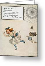 Mother Goose, 1915 Greeting Card by Granger