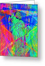 Mother Of Exiles 20130618 Long Greeting Card by Wingsdomain Art and Photography
