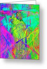 Mother Of Exiles 20130618m60 Long Greeting Card by Wingsdomain Art and Photography