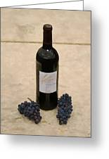 Napa Still Life Greeting Card by Paul Tagliamonte