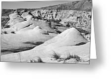 Paria Utah Iv Greeting Card by Dave Gordon