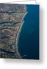 PCH Greeting Card by John Daly