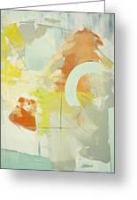 Resonance  C2012 Greeting Card by Paul Ashby