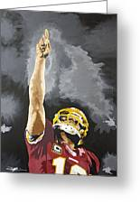 Rg IIi Greeting Card by Don Medina