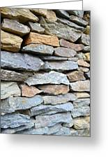 Rocks Greeting Card by    Michael