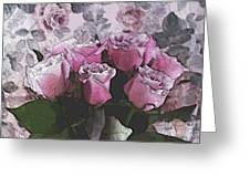 Rosario Greeting Card by Aimelle