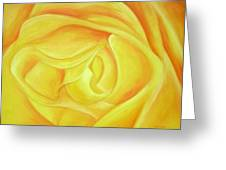 Rose Greeting Card by Ahmed Amir