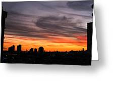 South Beach - 121250 Greeting Card by DC Photographer