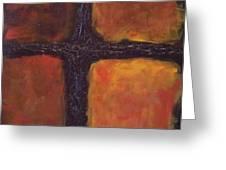 Southern Cross Greeting Card by Jim Ellis