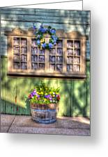 Spring Delight Greeting Card by Heidi Smith