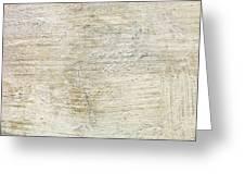 Stone Background Greeting Card by Tom Gowanlock