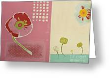 Summer 2014 Greeting Card by Aimelle